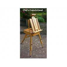 French Easel Plans