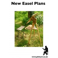 New Easel Plans