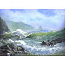 Cornish Seascape