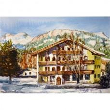 Chalet Ennstal Haus Schladming Ski Amade
