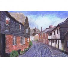 Butchers Lane