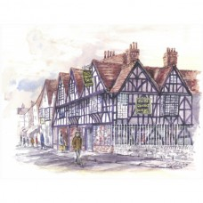 Weavers House Canterbury